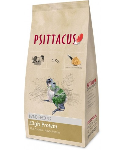 PAPPA AD ALTA PROTEINA 1 kg
