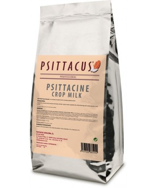 PSITTACINE CROP MILK 500 g