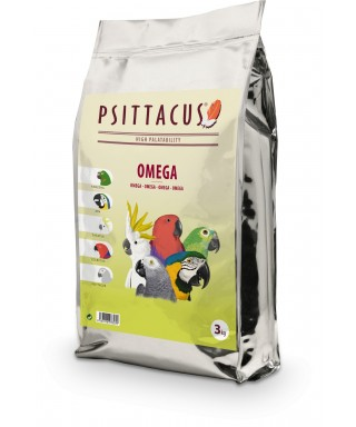 PIENSO OMEGA 800 g